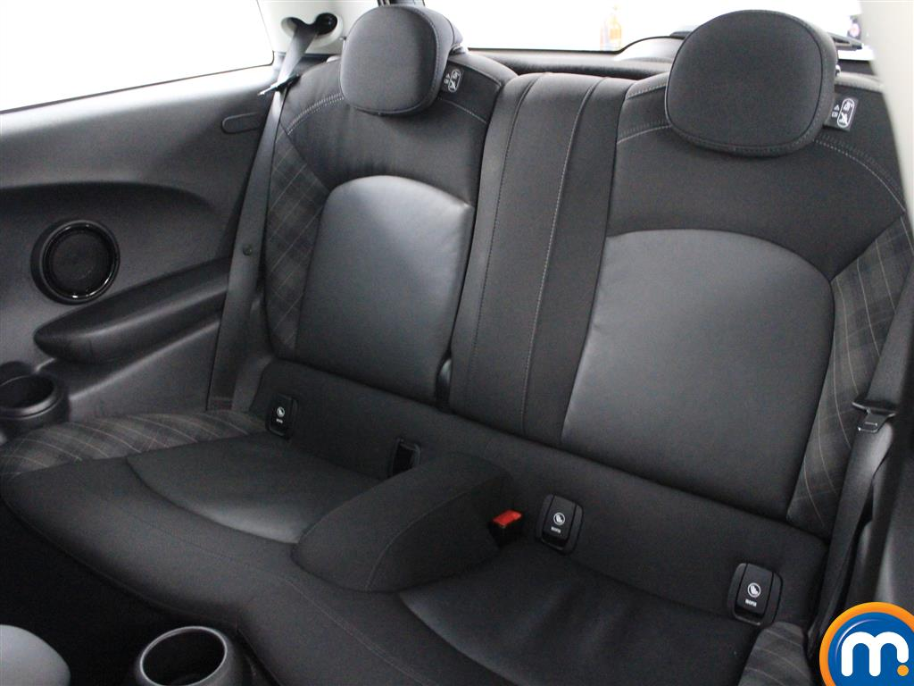 Mini Hatchback Cooper S Manual Petrol Hatchback - Stock Number (994340) - 2nd supplementary image