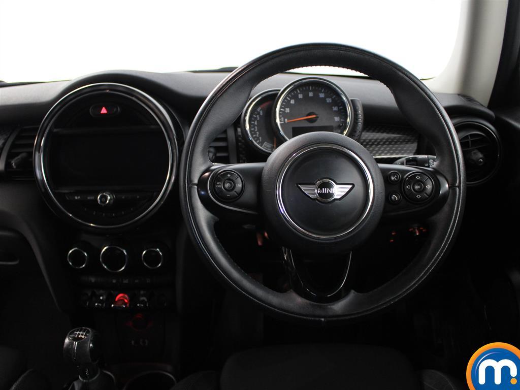 Mini Hatchback Cooper S Manual Petrol Hatchback - Stock Number (994340) - 3rd supplementary image
