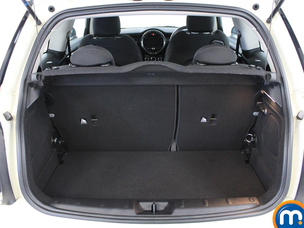 Mini Hatchback Cooper S Manual Petrol Hatchback - Stock Number (994340) - 4th supplementary image
