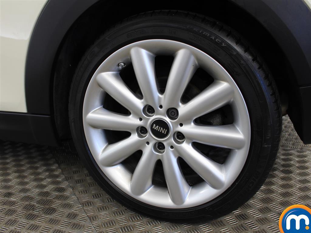 Mini Hatchback Cooper S Manual Petrol Hatchback - Stock Number (994340) - 5th supplementary image