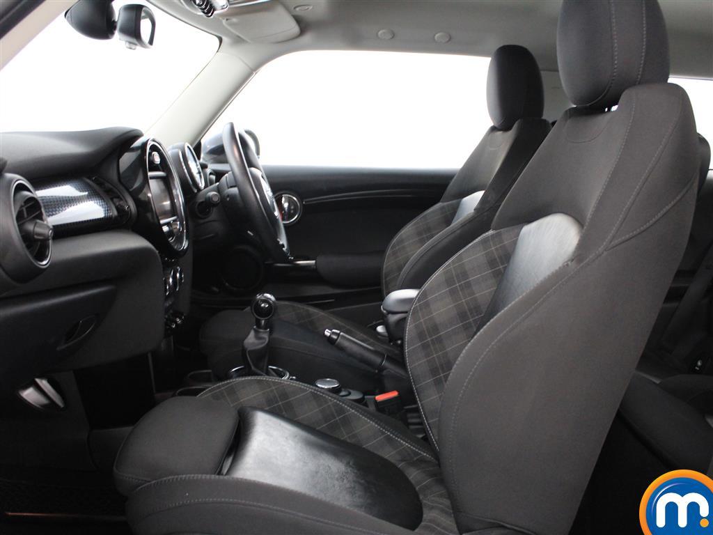 Mini Hatchback Cooper S Manual Petrol Hatchback - Stock Number (994340) - 1st supplementary image