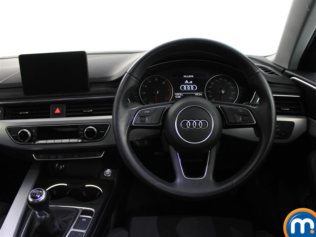 Audi A4 Sport Manual Petrol Saloon - Stock Number (1002368) - 3rd supplementary image