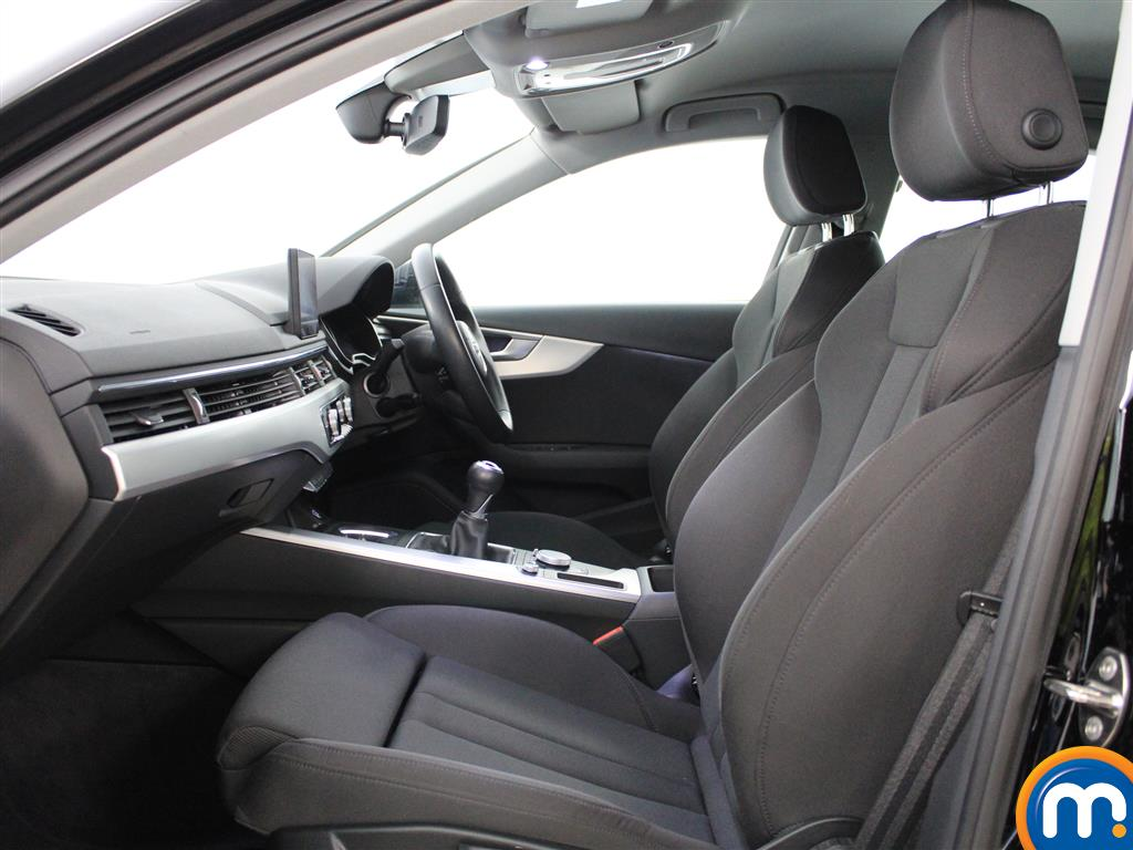Audi A4 Sport Manual Petrol Saloon - Stock Number (1002368) - 1st supplementary image