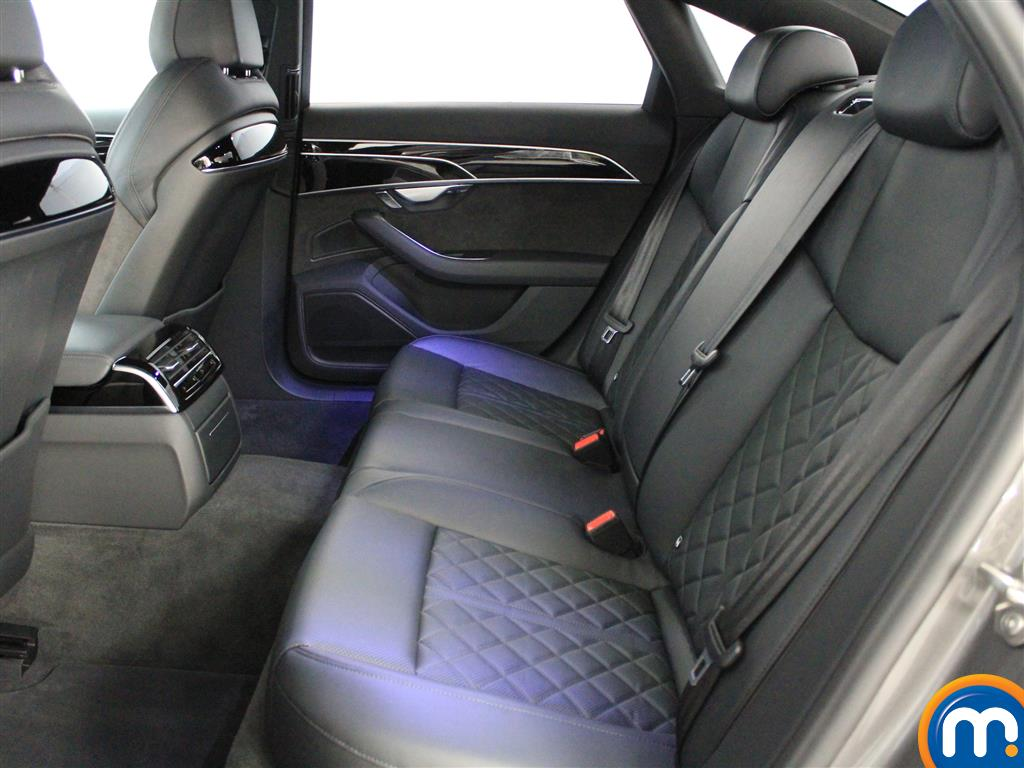 Audi A8 S Line Automatic Diesel Saloon - Stock Number (999307) - 2nd supplementary image