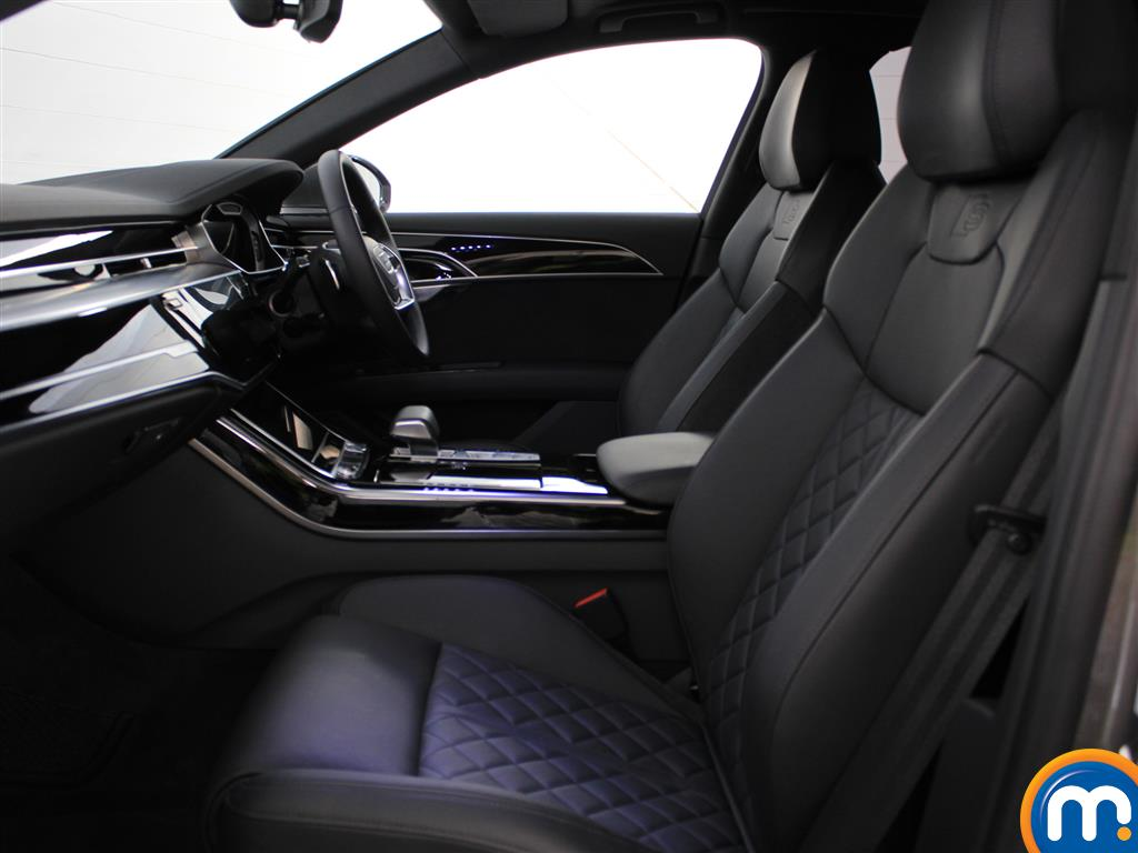 Audi A8 S Line Automatic Diesel Saloon - Stock Number (999307) - 1st supplementary image