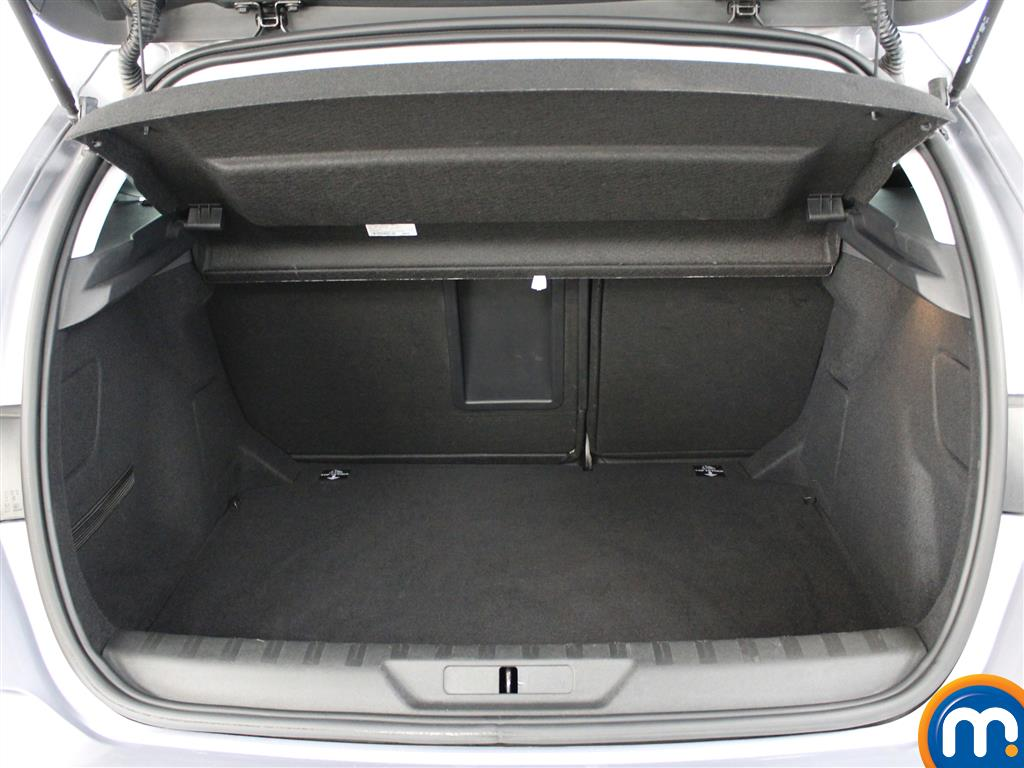 Peugeot 308 Allure Automatic Petrol Hatchback - Stock Number (993818) - 4th supplementary image