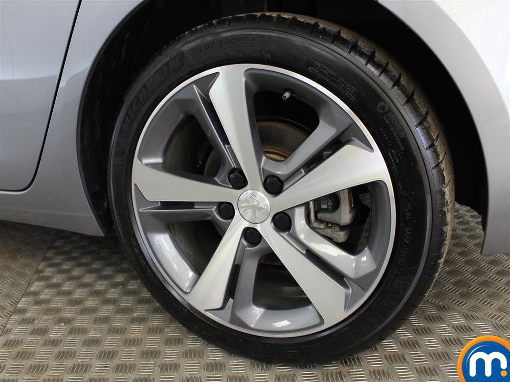 Peugeot 308 Allure Automatic Petrol Hatchback - Stock Number (993818) - 5th supplementary image