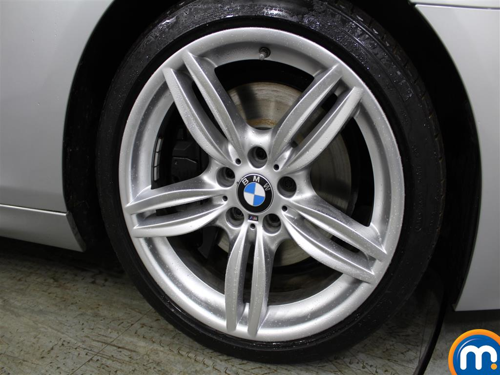 BMW 6 Series M Sport Automatic Diesel Saloon - Stock Number (994361) - 1st supplementary image