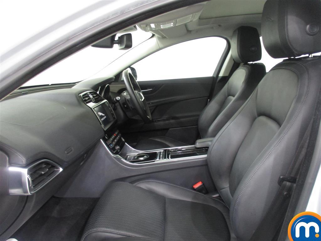 Jaguar XE Portfolio Automatic Diesel Saloon - Stock Number (988838) - 1st supplementary image