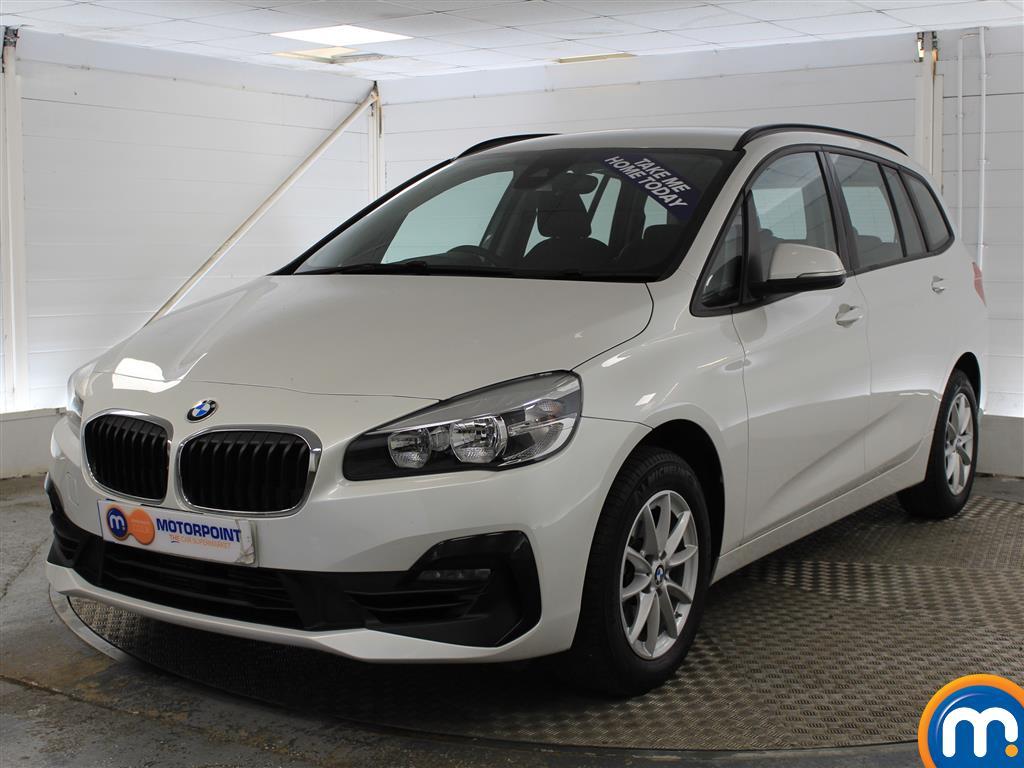 BMW 2 Series SE - Stock Number (994325) - Passenger side front corner