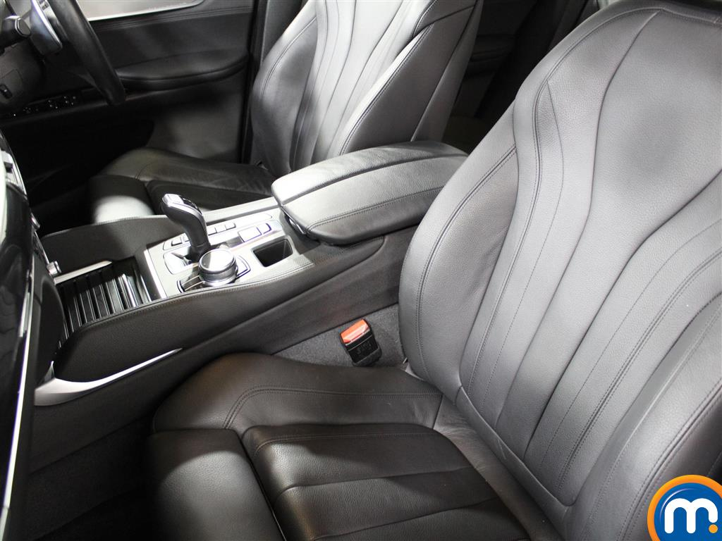 BMW X6 M Sport Automatic Diesel Estate - Stock Number (989585) - 4th supplementary image