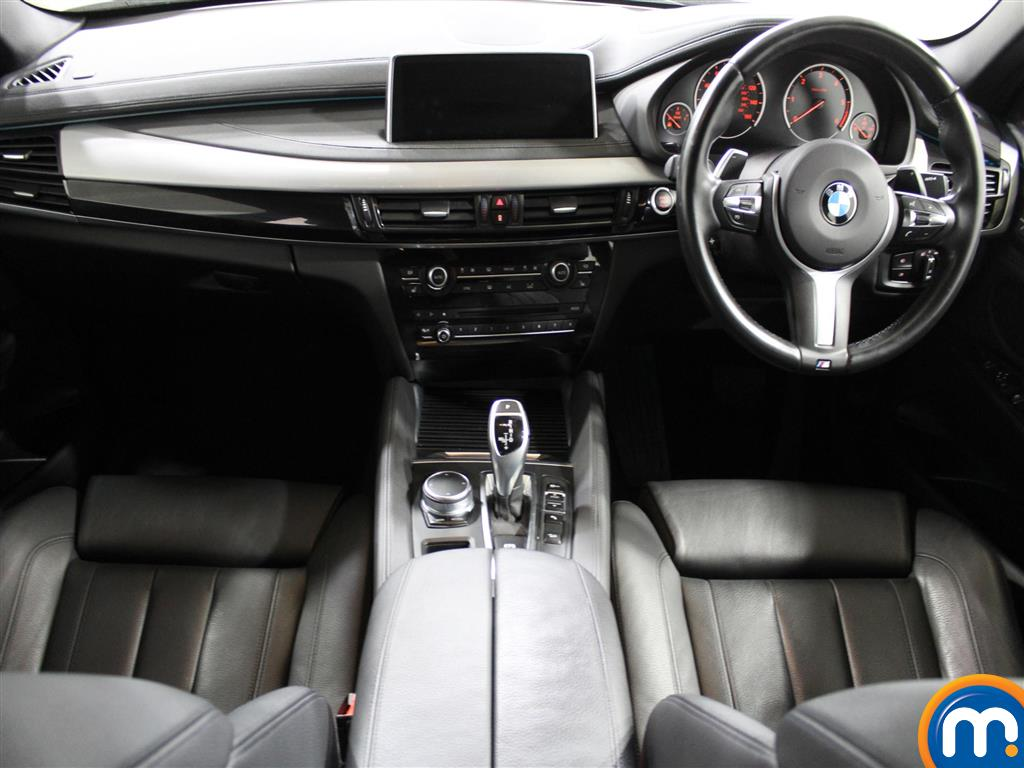 BMW X6 M Sport Automatic Diesel Estate - Stock Number (989585) - 5th supplementary image