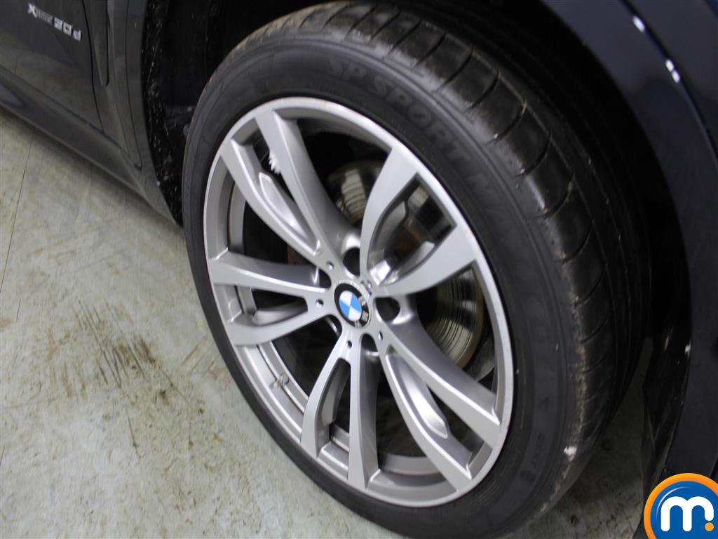 BMW X6 M Sport Automatic Diesel Estate - Stock Number (989585) - 1st supplementary image