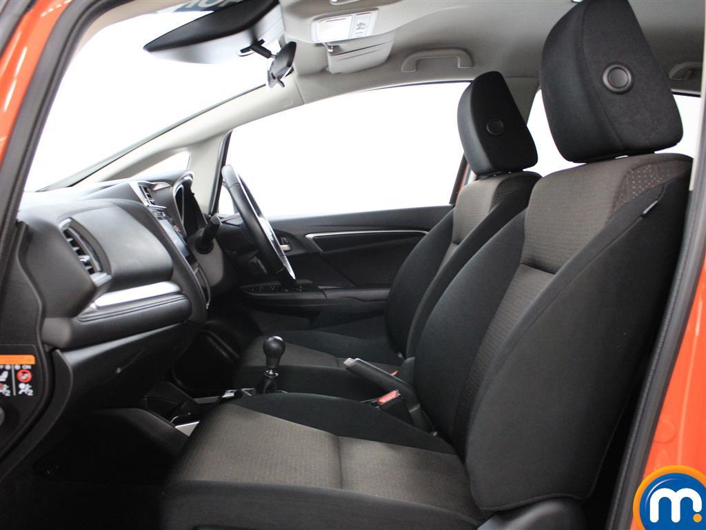 Honda Jazz EX Manual Petrol Hatchback - Stock Number (997570) - 1st supplementary image