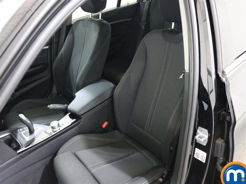 BMW 3 Series Sport Automatic Petrol Estate - Stock Number (998310) - 2nd supplementary image