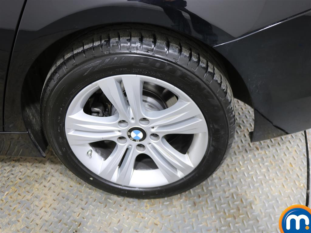 BMW 3 Series Sport Automatic Petrol Estate - Stock Number (998310) - 4th supplementary image