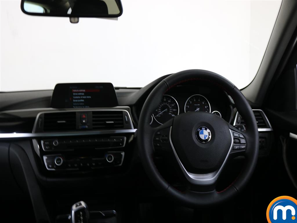 BMW 3 Series Sport Automatic Petrol Estate - Stock Number (998310) - 1st supplementary image
