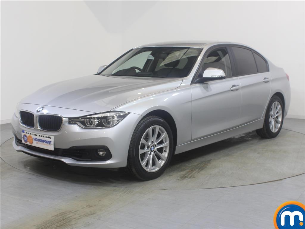 BMW 3 Series SE - Stock Number (1002842) - Passenger side front corner