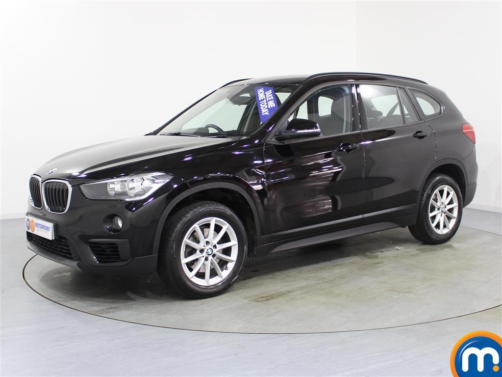 BMW X1 SE - Stock Number (1002504) - Passenger side front corner