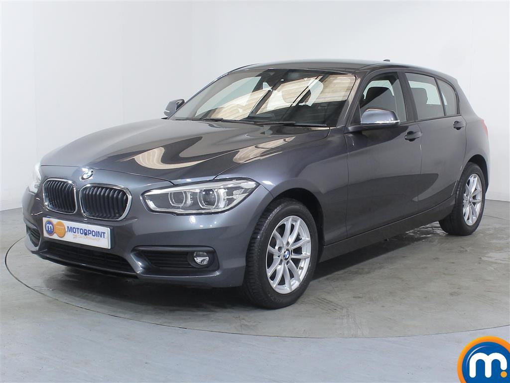 BMW 1 Series SE Business - Stock Number (998617) - Passenger side front corner