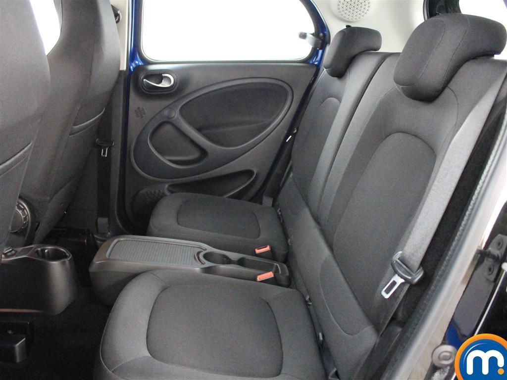 Smart Forfour Hatchback Passion Manual Petrol Hatchback - Stock Number (995813) - 2nd supplementary image