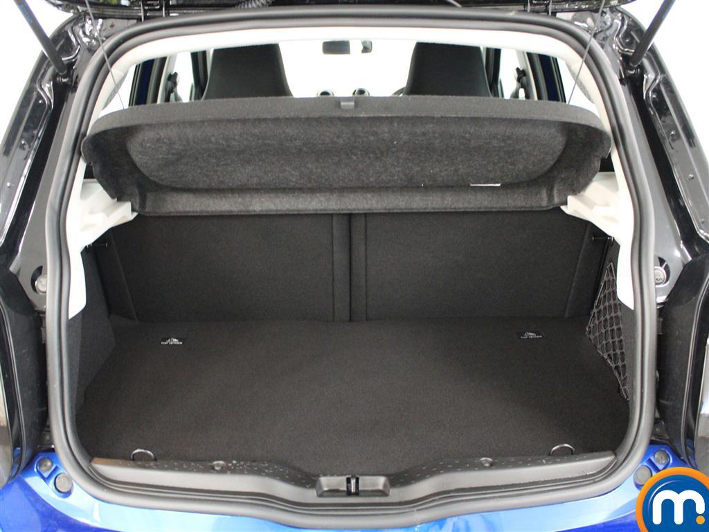 Smart Forfour Hatchback Passion Manual Petrol Hatchback - Stock Number (995813) - 4th supplementary image