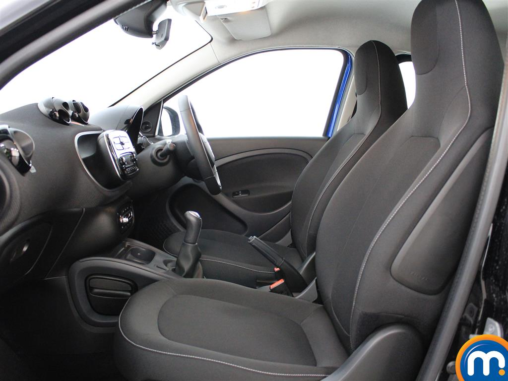 Smart Forfour Hatchback Passion Manual Petrol Hatchback - Stock Number (995813) - 1st supplementary image