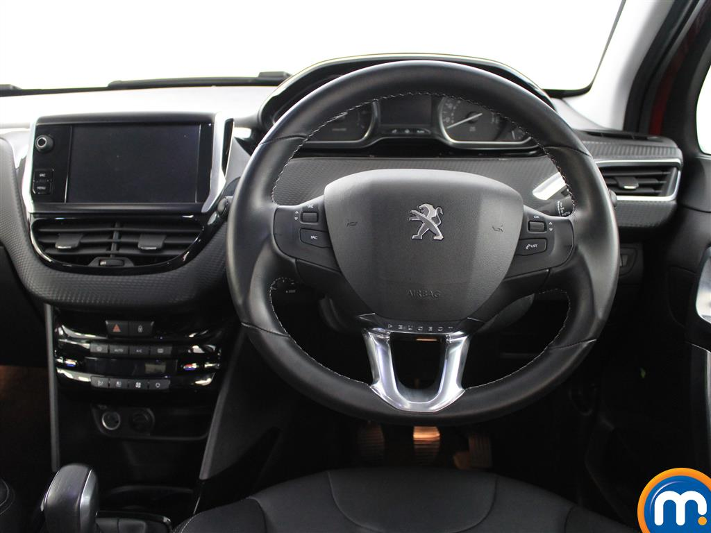 Peugeot 2008 Allure Manual Petrol Estate - Stock Number (993331) - 3rd supplementary image
