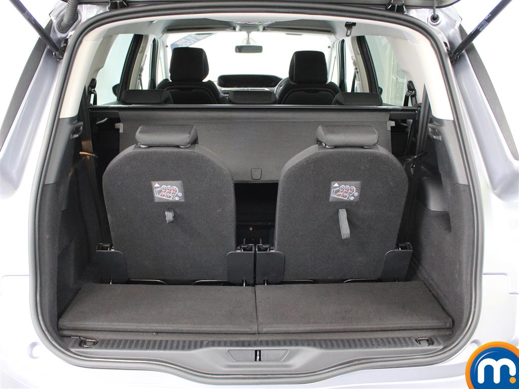 Citroen Grand C4 Picasso Feel Manual Diesel People Carrier - Stock Number (988746) - 4th supplementary image