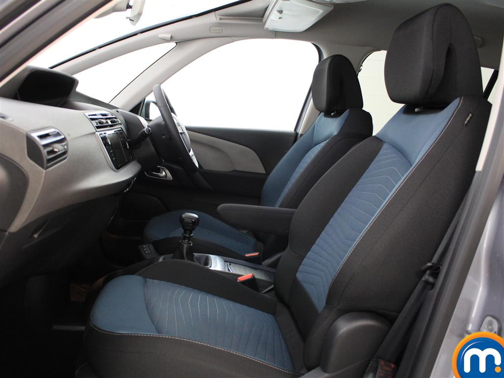 Citroen Grand C4 Picasso Feel Manual Diesel People Carrier - Stock Number (988746) - 1st supplementary image