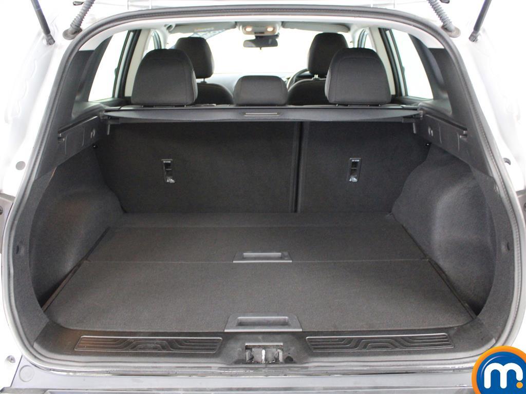Renault Kadjar Dynamique Nav Manual Diesel Hatchback - Stock Number (1000383) - 4th supplementary image