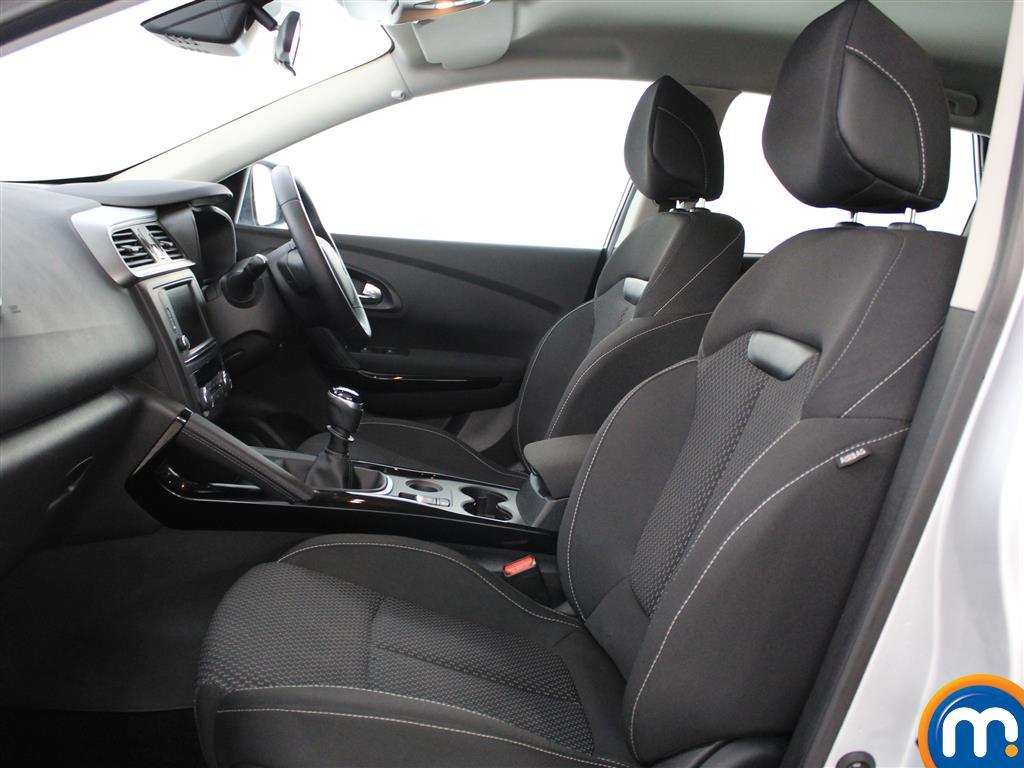 Renault Kadjar Dynamique Nav Manual Diesel Hatchback - Stock Number (1000383) - 1st supplementary image