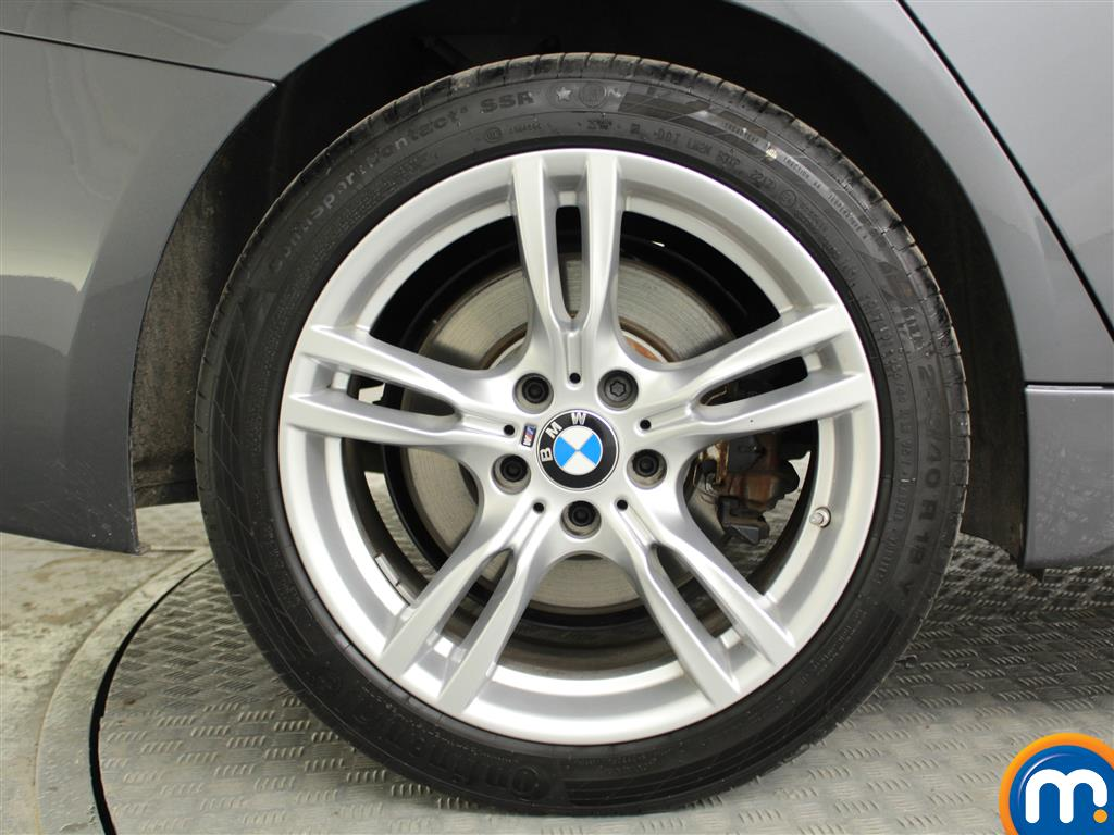 BMW 3 Series M Sport Automatic Diesel Saloon - Stock Number (994919) - 3rd supplementary image