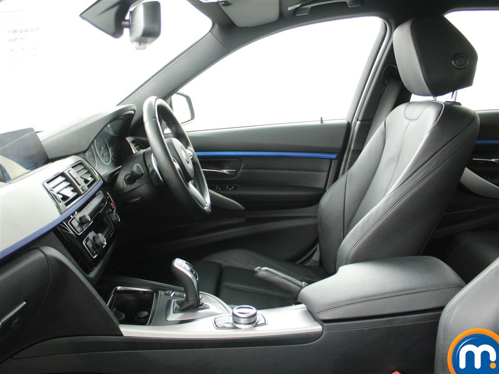 BMW 3 Series M Sport Automatic Diesel Saloon - Stock Number (994919) - 5th supplementary image