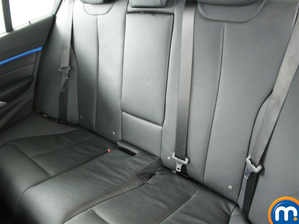 BMW 3 Series M Sport Automatic Diesel Saloon - Stock Number (994919) - 6th supplementary image