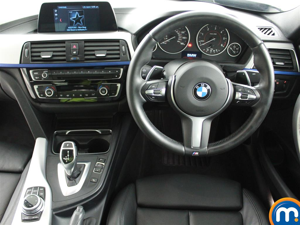 BMW 3 Series M Sport Automatic Diesel Saloon - Stock Number (994919) - 7th supplementary image