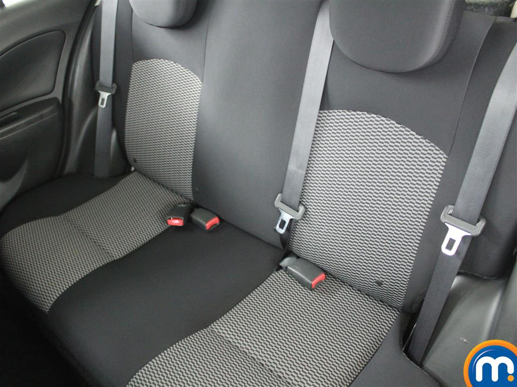 Nissan Micra Vibe Manual Petrol Hatchback - Stock Number (996957) - 6th supplementary image