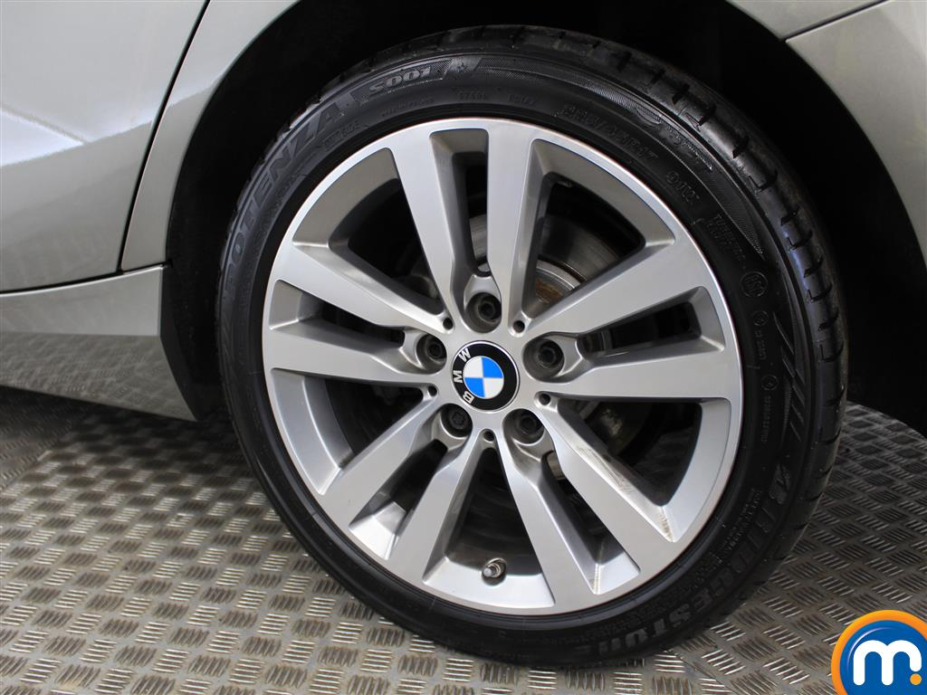 BMW 1 Series Sport Manual Diesel Hatchback - Stock Number (1004787) - 5th supplementary image