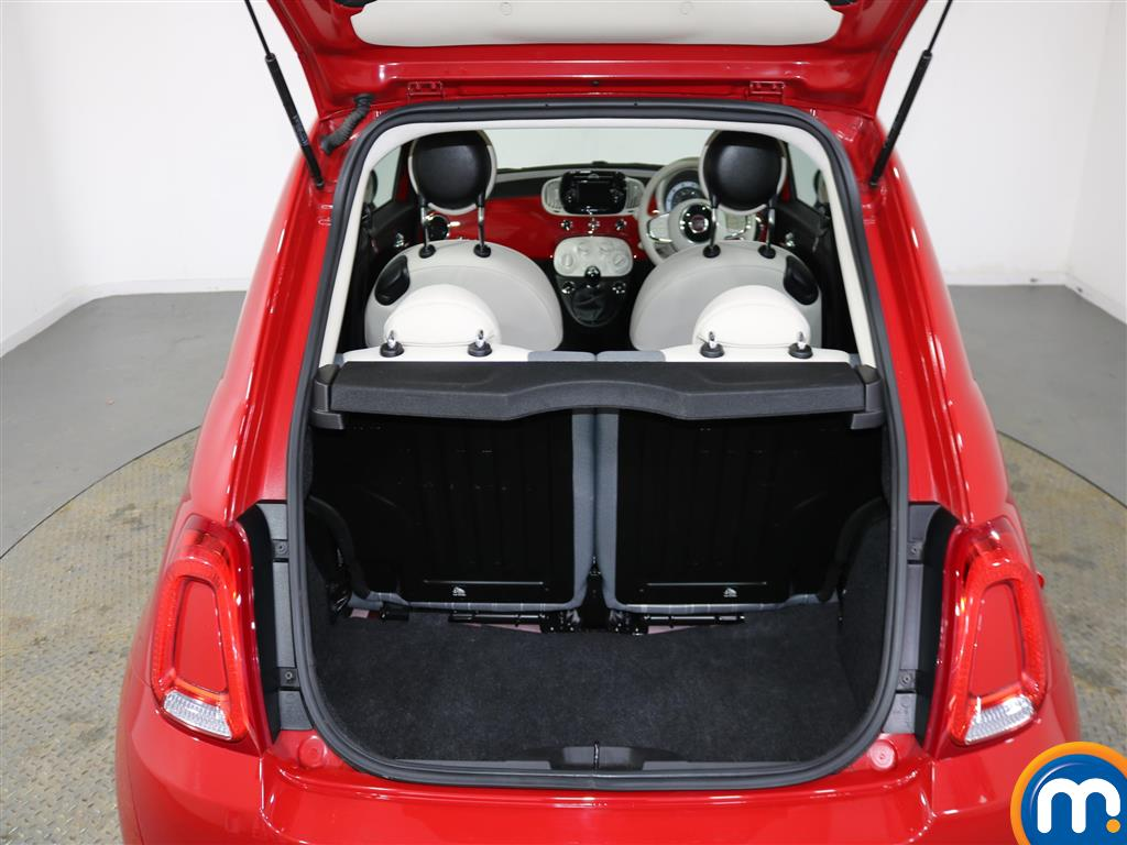 Fiat 500 Lounge Manual Petrol Hatchback - Stock Number (1003262) - 5th supplementary image
