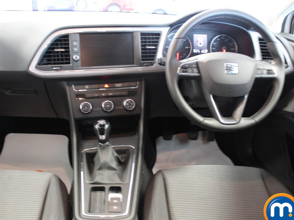 Seat Leon Se Dynamic Technology Manual Diesel Estate - Stock Number (999375) - 6th supplementary image