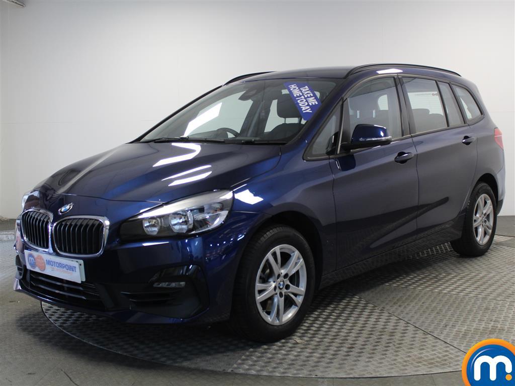 BMW 2 Series SE - Stock Number (1004097) - Passenger side front corner