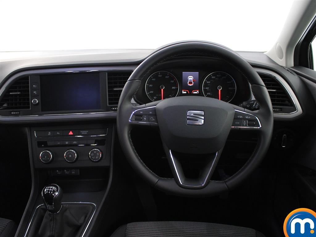 Seat Leon Se Dynamic Manual Petrol Hatchback - Stock Number (1005648) - 3rd supplementary image