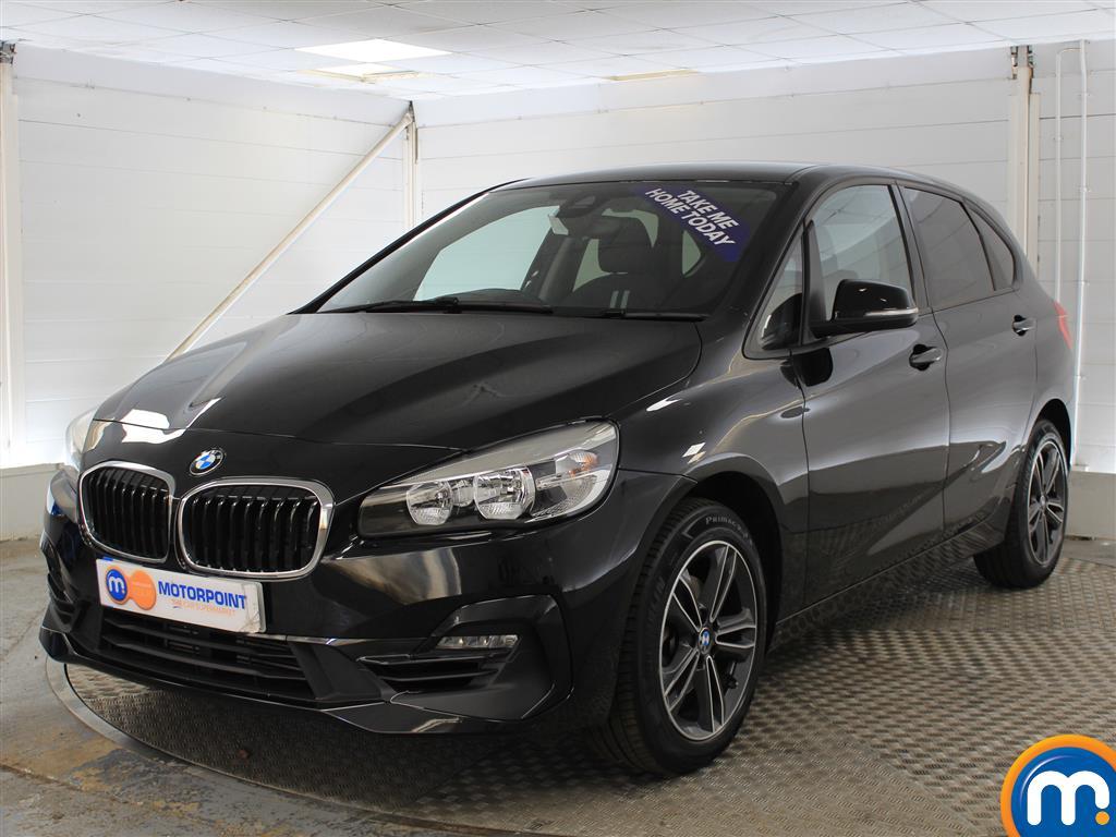 BMW 2 Series Sport - Stock Number (995818) - Passenger side front corner