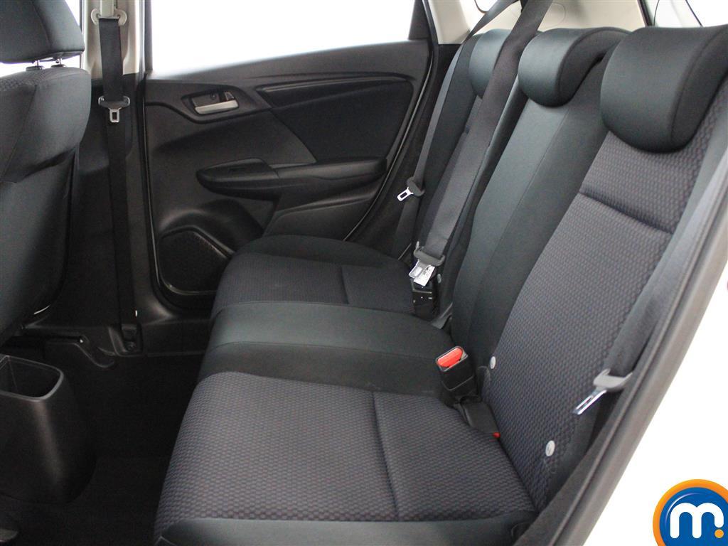 Honda Jazz S Manual Petrol Hatchback - Stock Number (1005437) - 2nd supplementary image