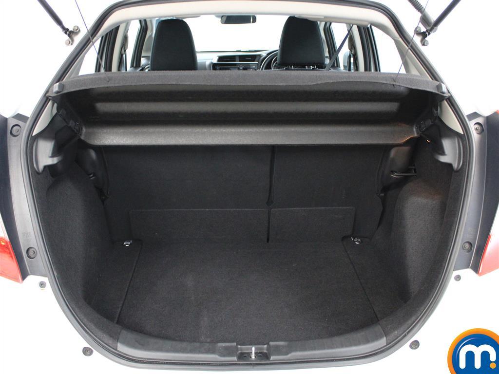 Honda Jazz S Manual Petrol Hatchback - Stock Number (1005437) - 4th supplementary image