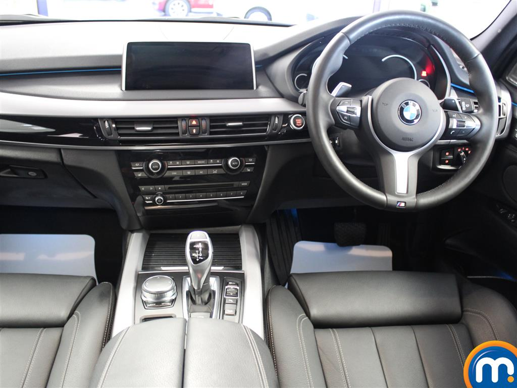 BMW X5 M Sport Automatic Diesel 4X4 - Stock Number (999327) - 6th supplementary image