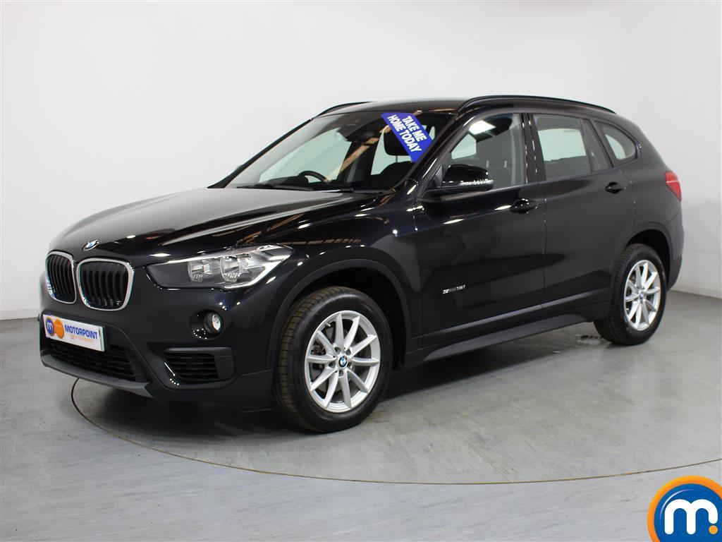 BMW X1 SE - Stock Number (1004372) - Passenger side front corner
