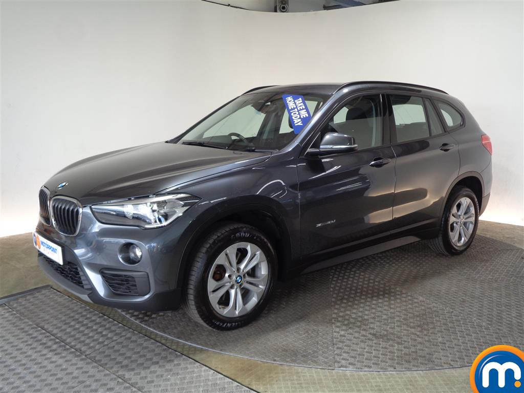 BMW X1 SE - Stock Number (1003128) - Passenger side front corner