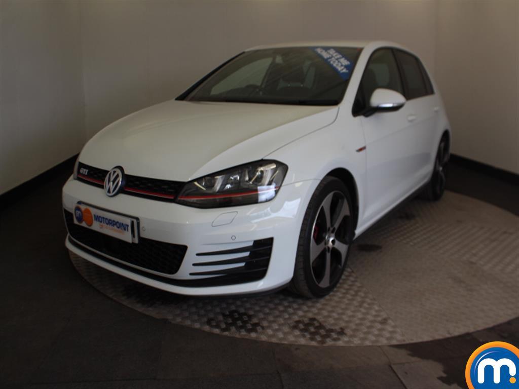 Volkswagen Golf GTI - Stock Number (996140) - Passenger side front corner