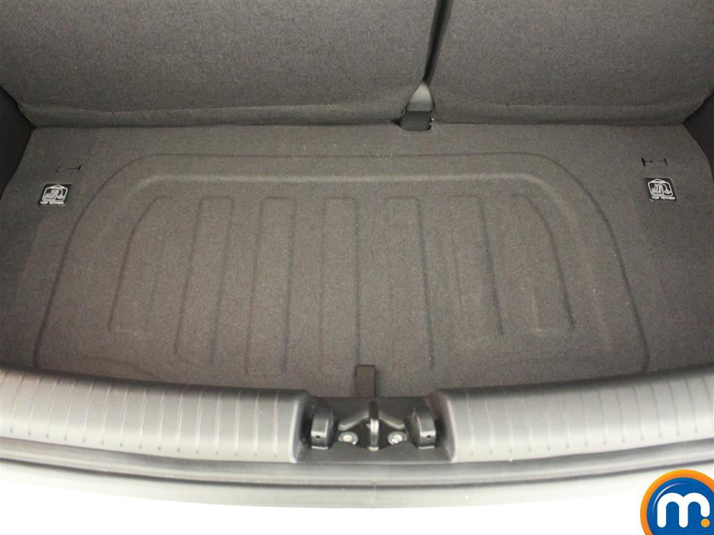 Hyundai I10 Premium Manual Petrol Hatchback - Stock Number (996812) - 4th supplementary image